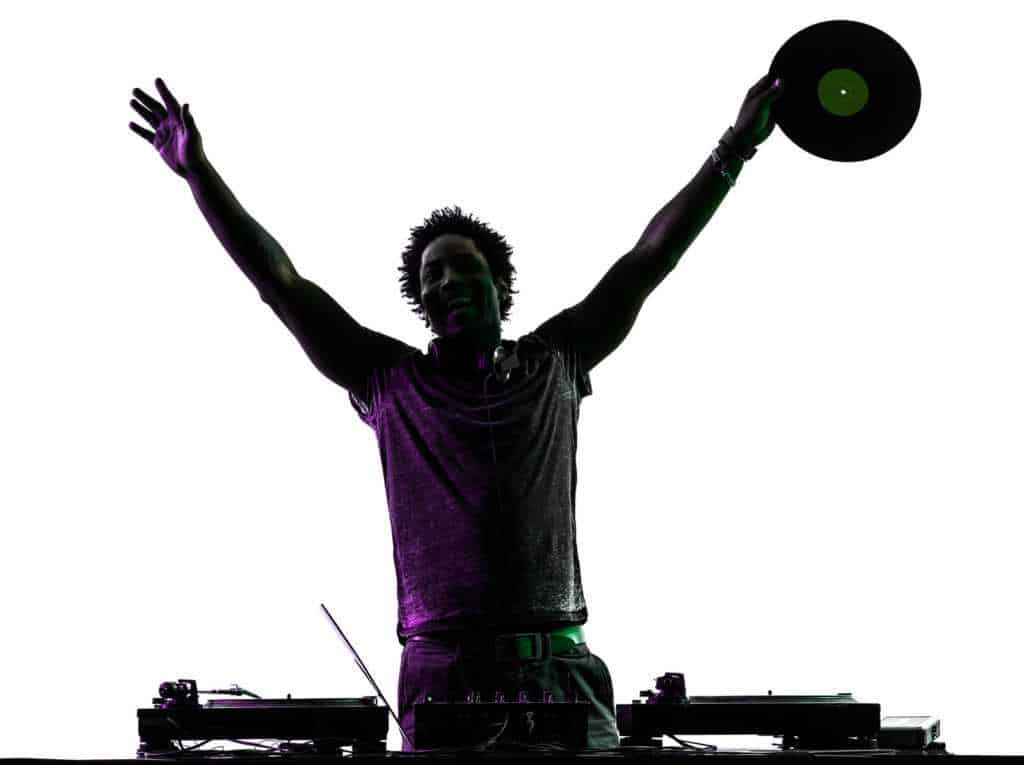 read our article to find out how to become a DJ in a club.