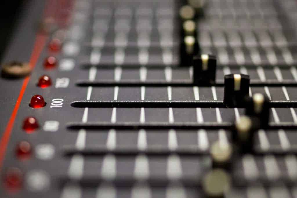 eq settings for rappers