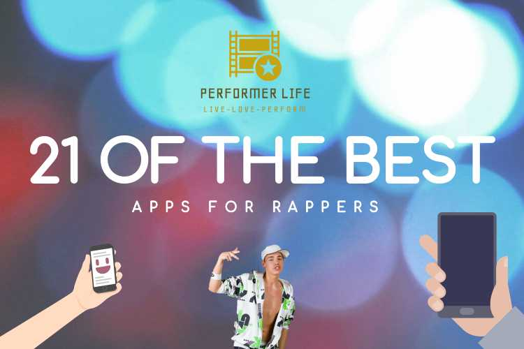 21 best rapper apps