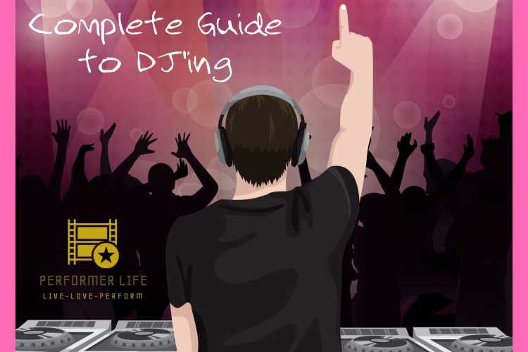our guide to becoming a better dj