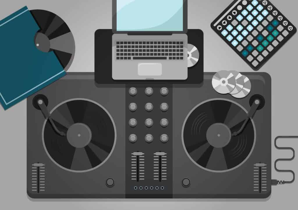 Best windows software for DJs