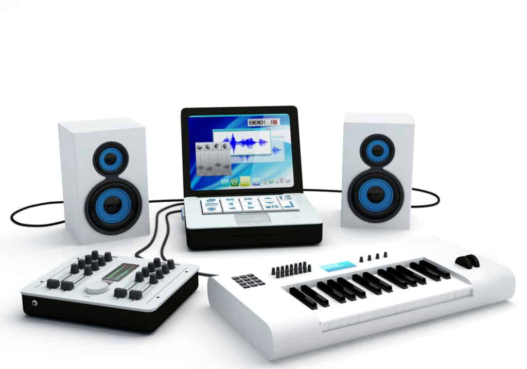 Best recording software for rappers.