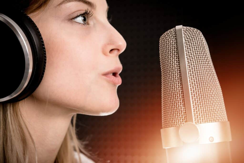 How to Create Different Voices for Your Characters