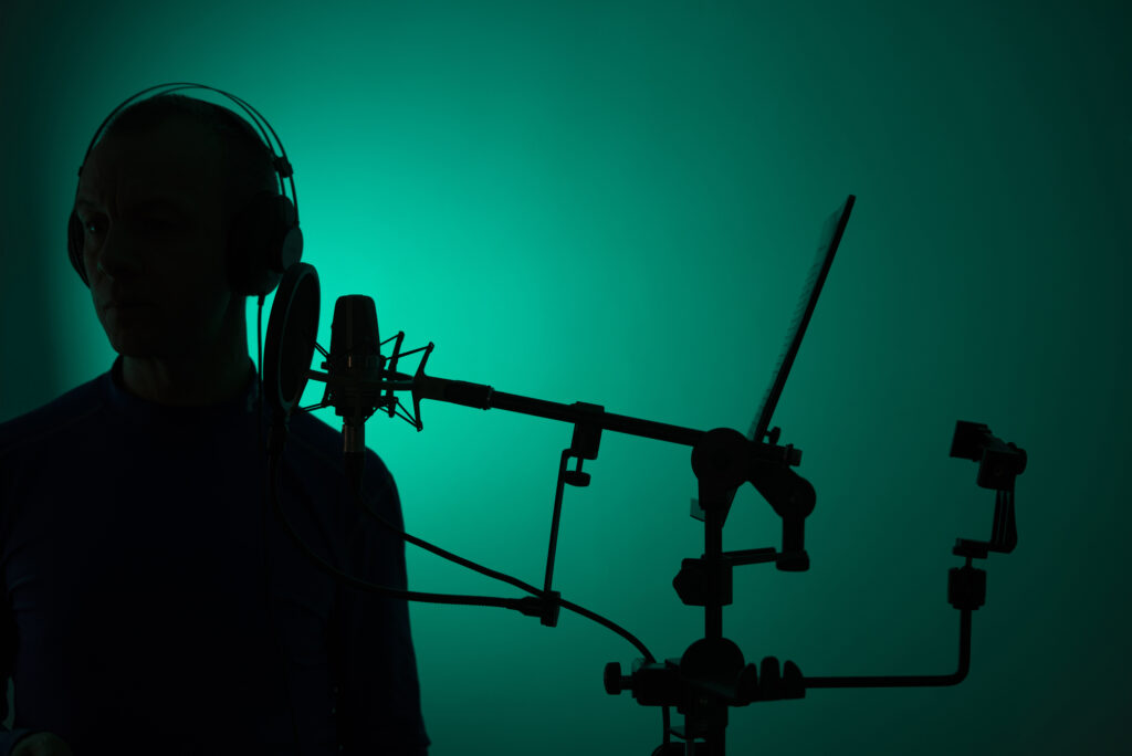What is Voice Acting? We Find Out