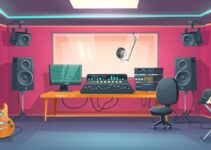 A Complete Guide to Making a Voice Acting Studio